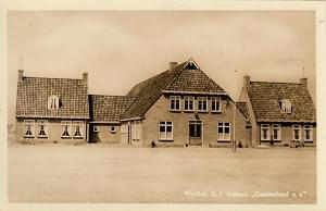 Oud Gaasterland-Hoeve